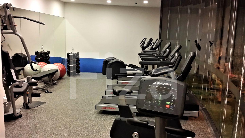24hrs gym