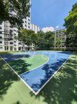 Basketball Court Rivervale Edge