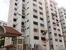 HDB-Jurong East Block 225A Jurong East