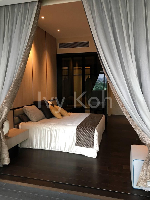 2 + Study master bedroom