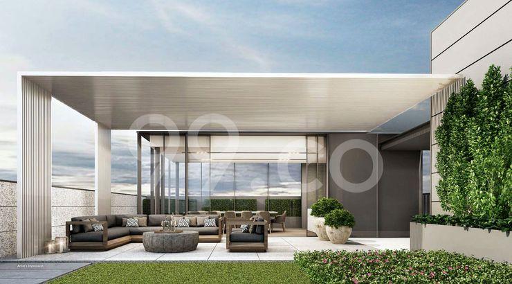 19 Nassim Rooftop Lounge