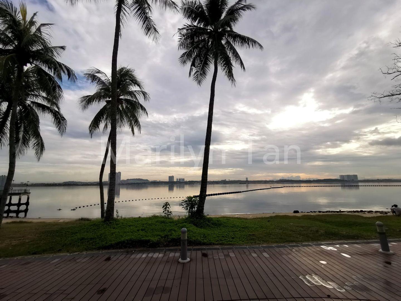 Sembawang Seaside