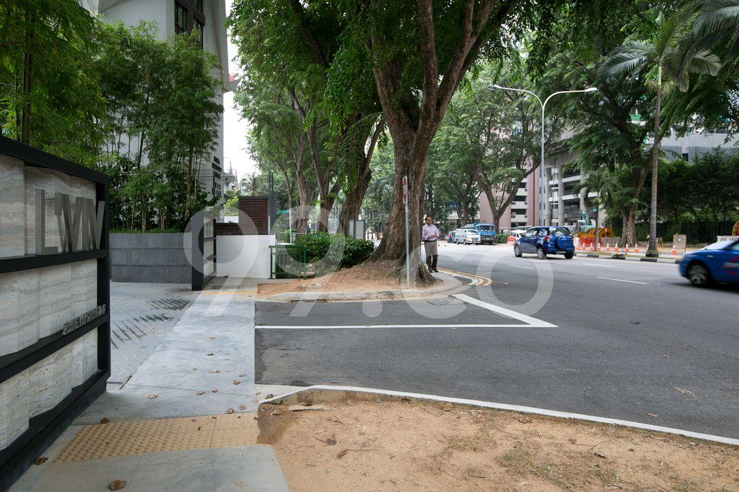 L'viv  Street