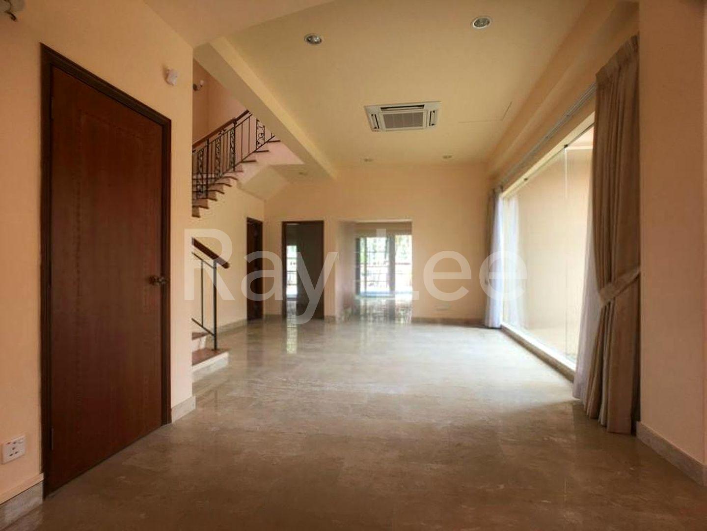 Woodgrove Estate Living Area 02