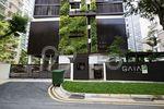 Gaia - Entrance