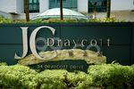 J C Draycott - Logo