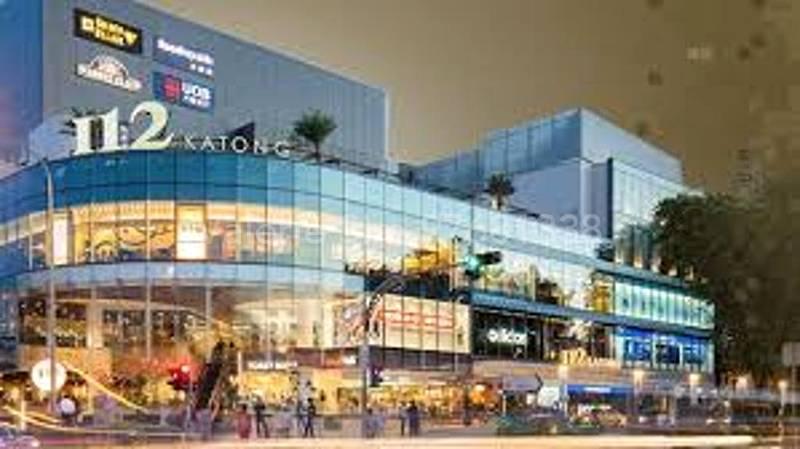 Near I12 Katong Mall