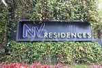 NV Residences - Logo