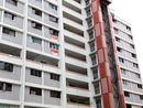 HDB-Jurong East Block 250 Jurong East