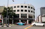Crescent Building - Elevation