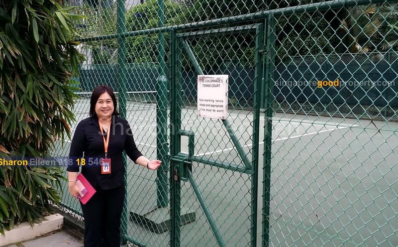 Tennis Anyone - sharoneileentan.com