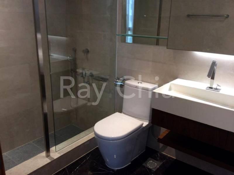 Modern and Classy Designer Bathroom