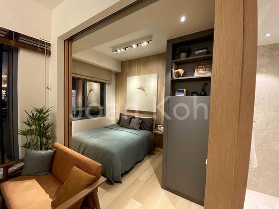 Hidden Bedroom
