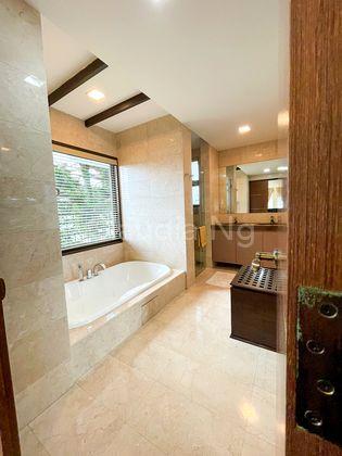 En-Suite Toilet for Master Bedroom.