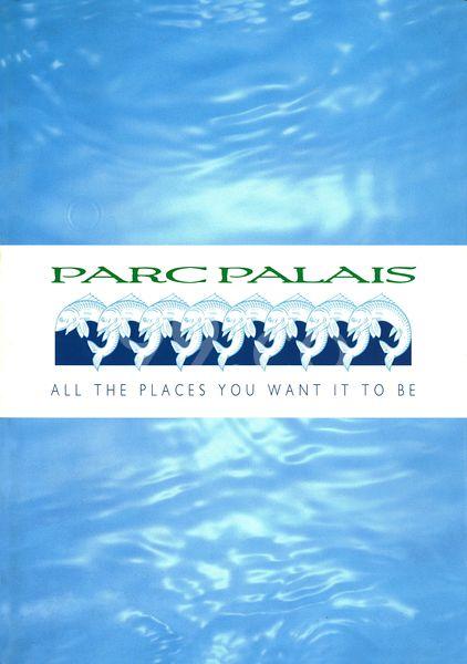 Parc Palais