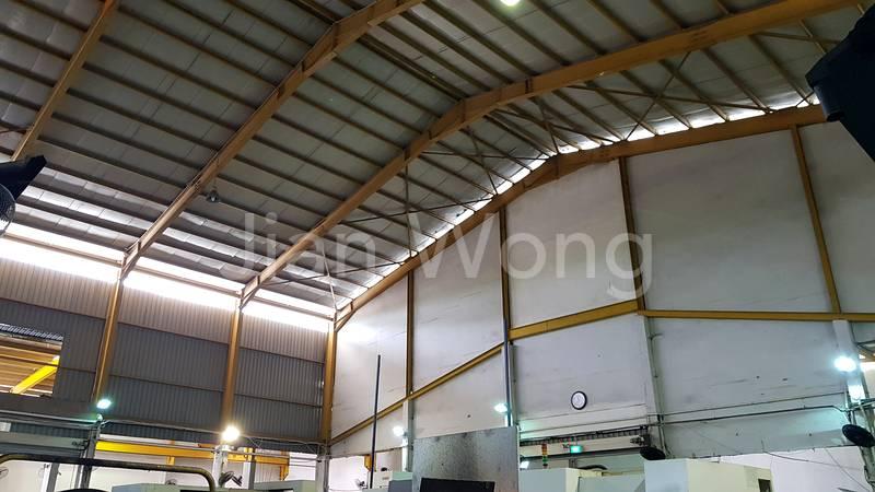 12m ceiling column free