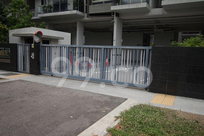 Tivoli Grande Tivoli Grande - Entrance
