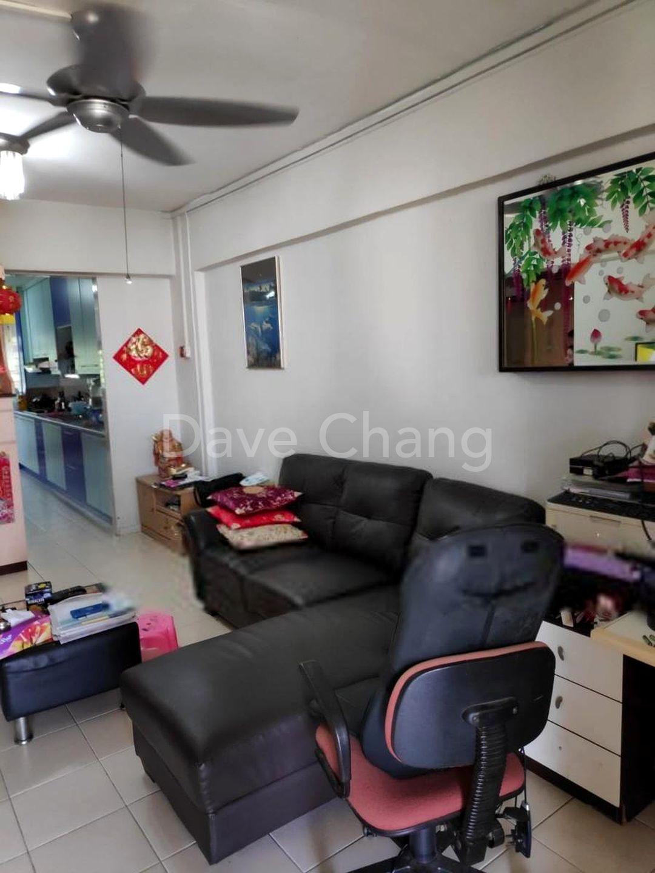 Image Of 2 Bedroom Felix Hdb: 201B Tampines Street 21 2 Bedroom HDB 3 Rooms HDB Resale