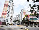 HDB-Potong Pasir Block 143 Potong Pasir