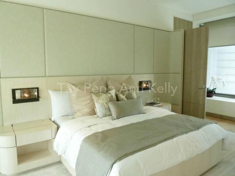 Bedroom (Asian Style Furnishing)