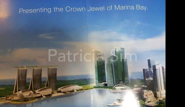 Great Bay View of Marina vicinity!