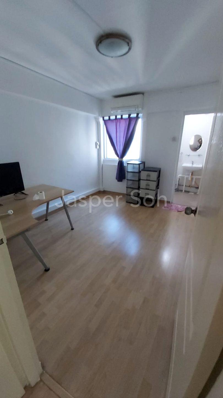 Image Of 2 Bedroom Felix Hdb: 466 Ang Mo Kio Avenue 10 2 Bedroom HDB 3 Rooms HDB Resale