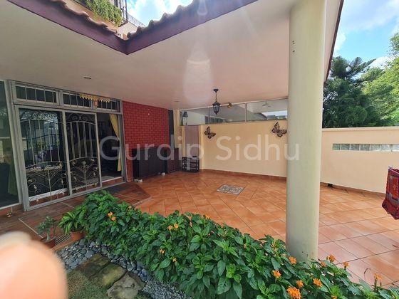 Entrance - Porch