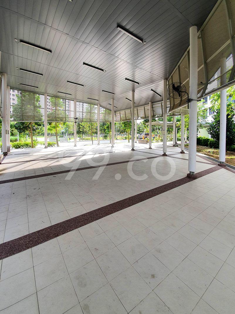 Block 992A Amenities Buangkok Square