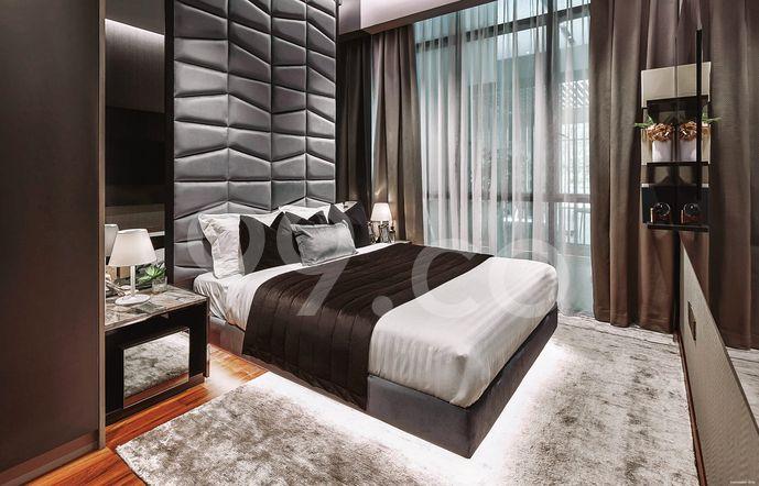 35 Gilstead Bedroom