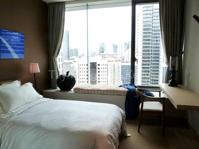 Bedroom (Western Style Furnishing)