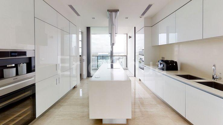Miele kitchen system
