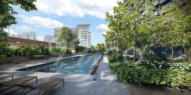 Midtown Bay Pool