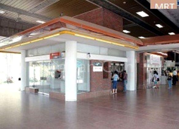 Bt. Batok MRT