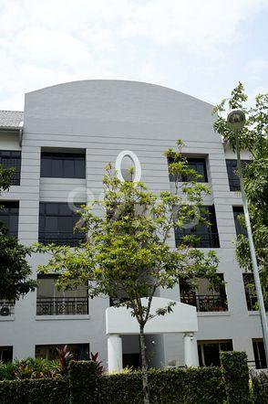 Banyan Condominium Banyan Condominium - Elevation