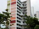 HDB-Jurong East Block 402 Jurong East