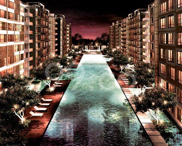 Ferraria Park Condominium