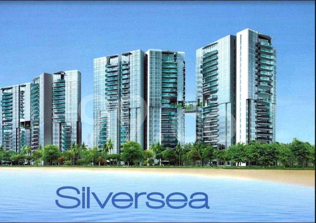Silversea  Cover