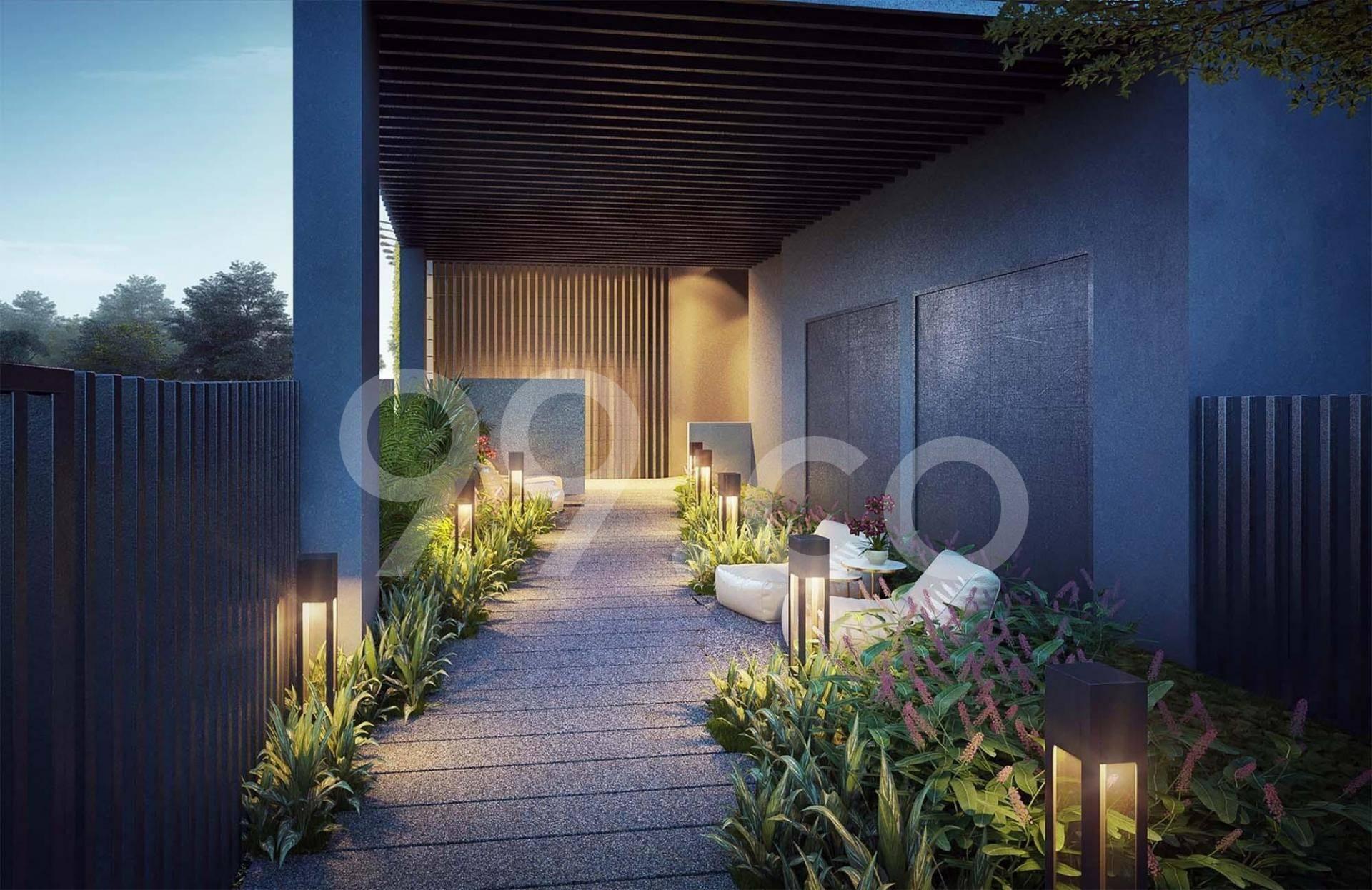 Bukit 828 Pavilion