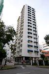 Waterloo Apartments - Elevation