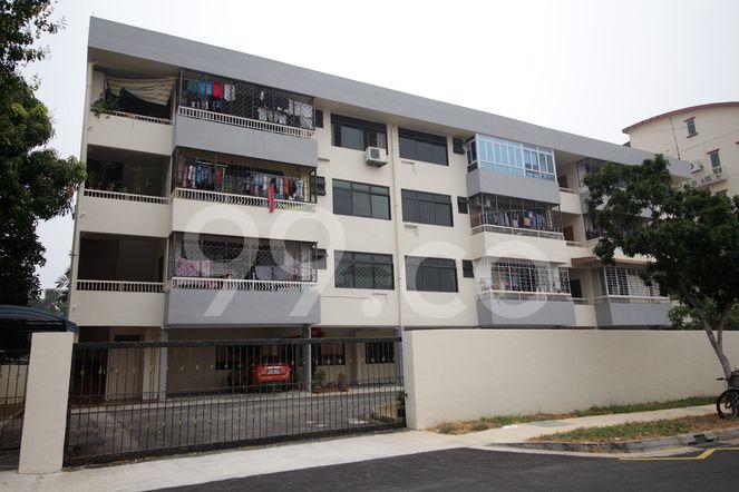 Chiku Mansions Chiku Mansions - Elevation