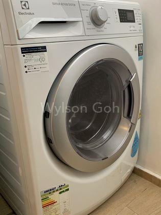 Washer cum Dryer
