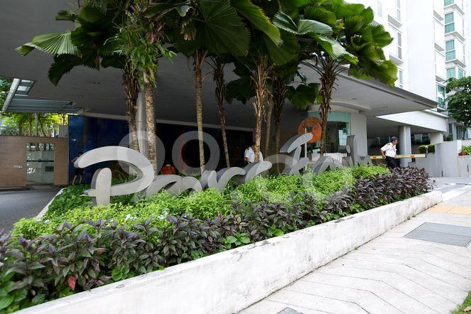 Parc Emily Parc Emily - Logo