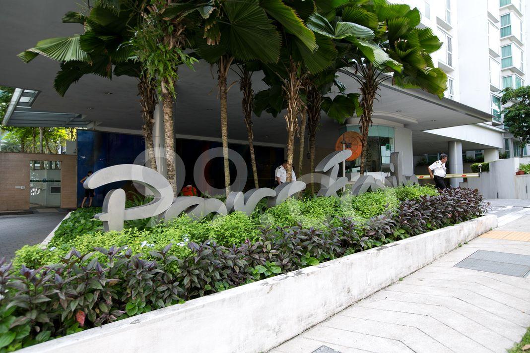 Parc Emily  Logo