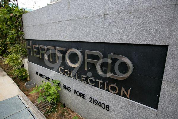 Hertford Collection