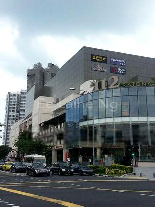 i12 Katong Mall