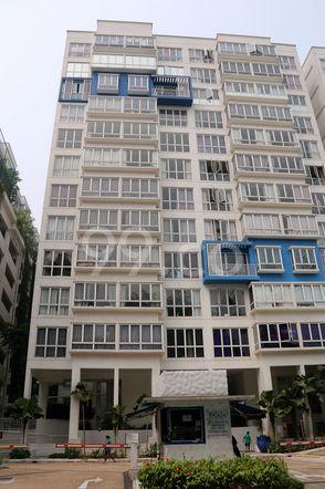 La Casa La Casa - Elevation