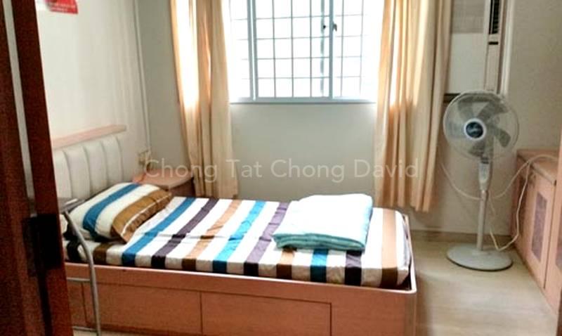 Bishan Room View