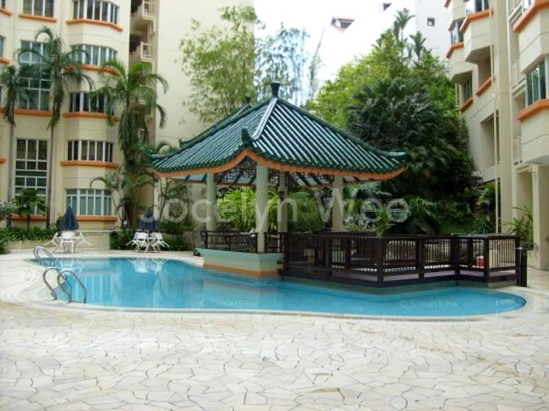 Facilities - Swimming Pool