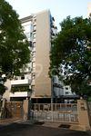 Minbu Villa - Elevation