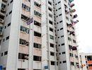 HDB-Jurong East Block 219 Jurong East